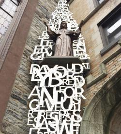 Father Varela Memorial